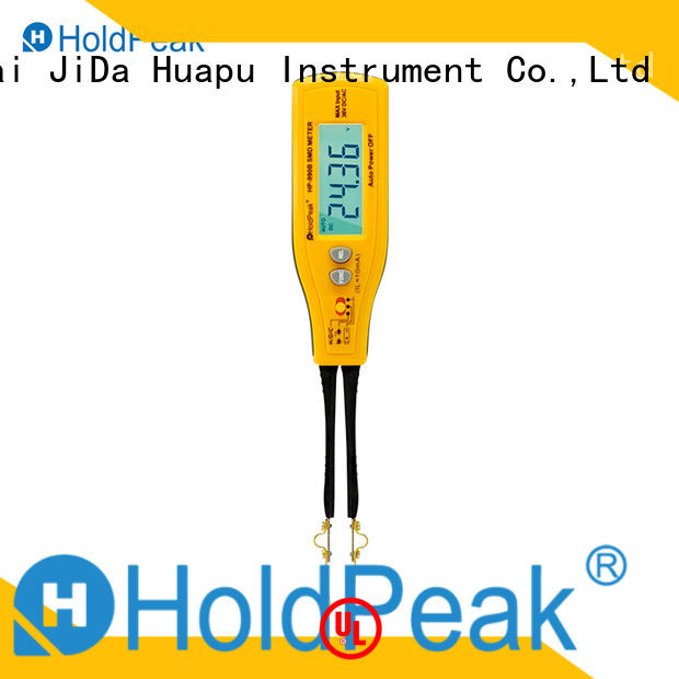 small voltage multimeter grab now for electronic HoldPeak