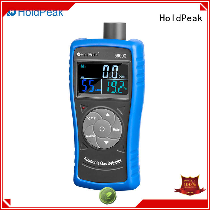 0100ppm digital detector from china for home HoldPeak