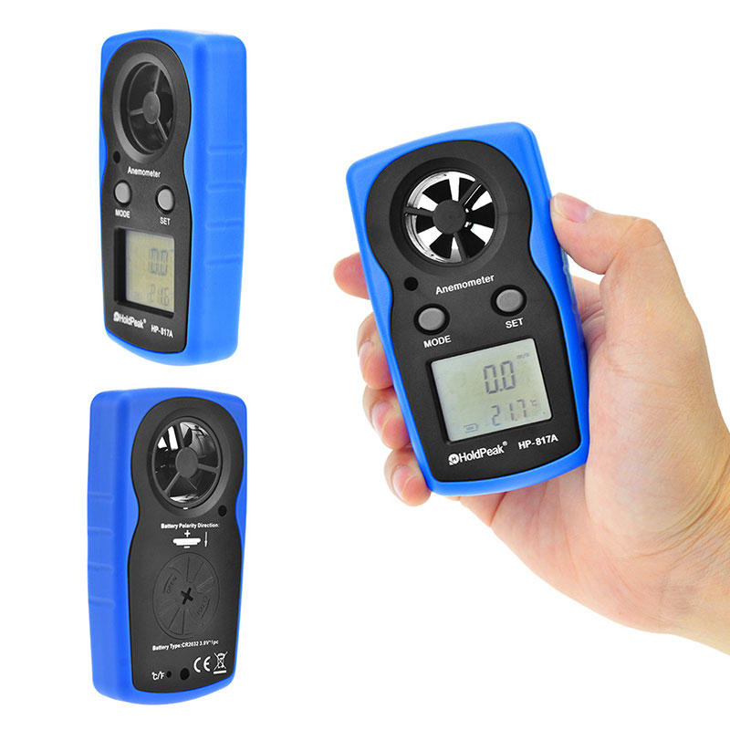 news-HoldPeak-HoldPeak easy to carry wind meter quality for manufacturing-img