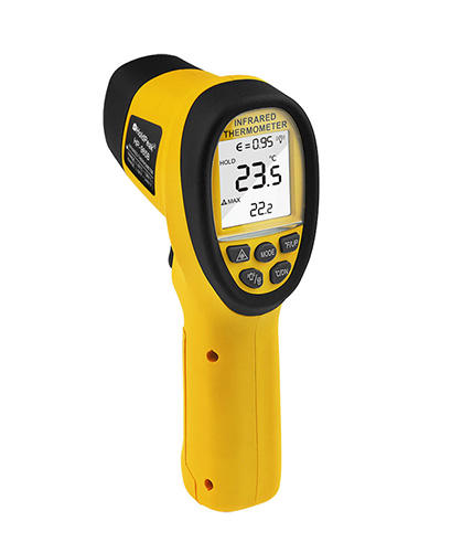 HoldPeak durable infrared temperature gun wholesale for inspection-measuring instruments supplier, d