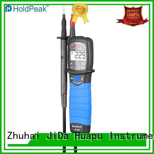 HoldPeak small size non contact voltage detector pen Suppliers for electronic