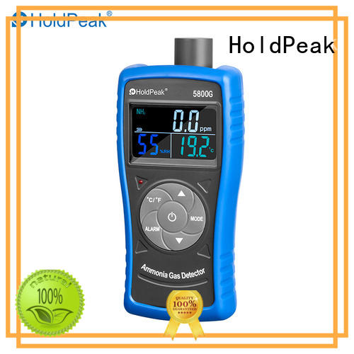 HoldPeak hp5800e cheap air quality test company for home