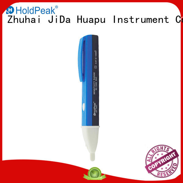 small size non contact dc voltage tester with many models for electronic HoldPeak
