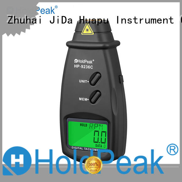 HoldPeak New digital photo tachometer manufacturers for ships