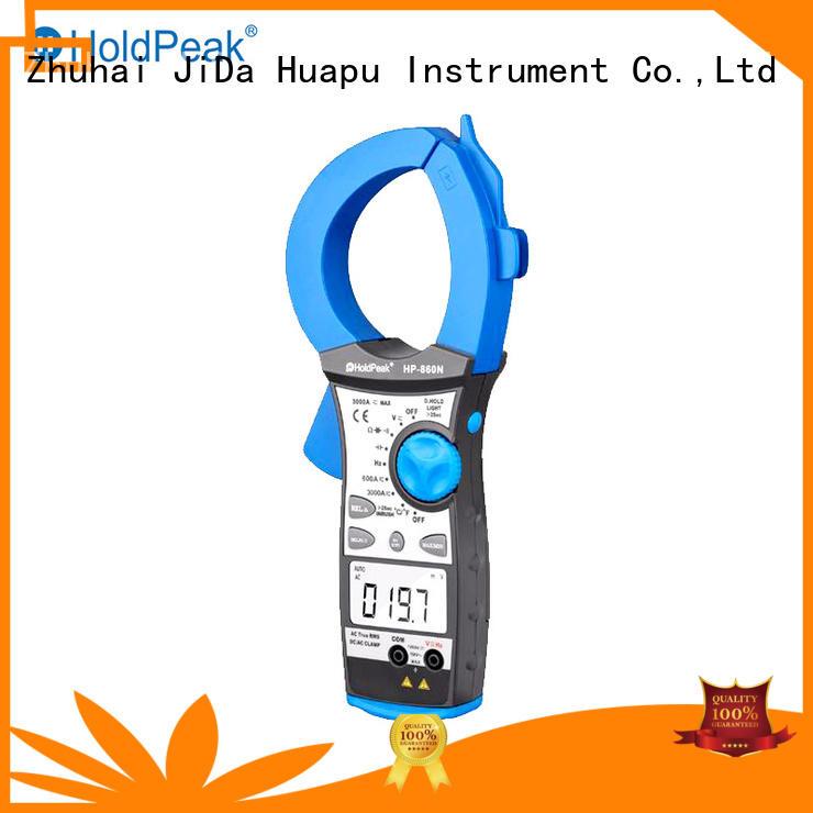 HoldPeak tester multimeter clamp meter Suppliers for national defense