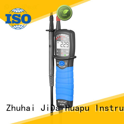 HoldPeak small size electric current detector tool factory for measurements