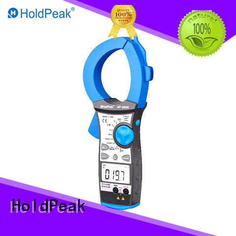 HoldPeak Wholesale best hvac clamp multimeter for business for communcations for manufacturing