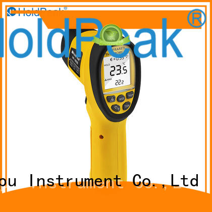 easy to use long distance infrared thermometer hp985b Supply for industrial production