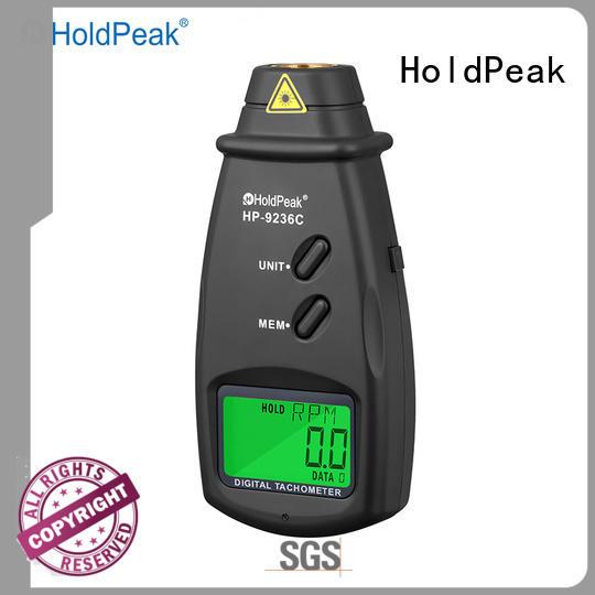 hp9234c portable tachometer for wholesale for motors HoldPeak